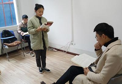 凤冈54541100永利集团戏剧影视表演培训