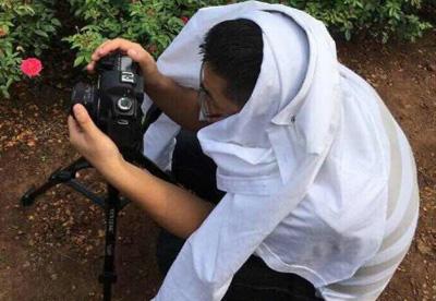 摄影户外学习