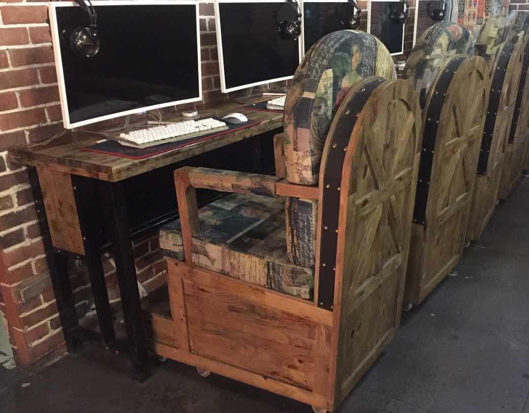 贵阳网吧家具