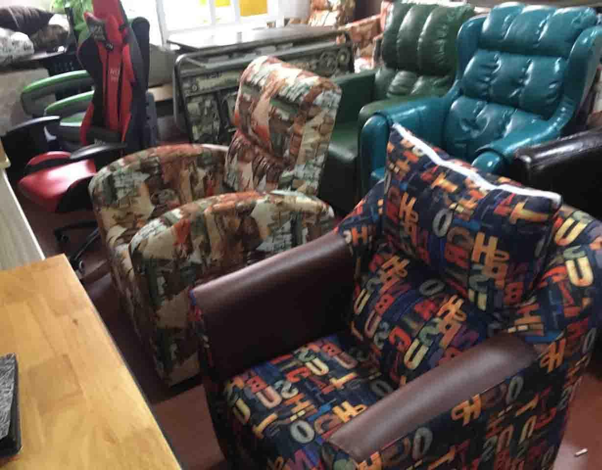 贵州网咖沙发