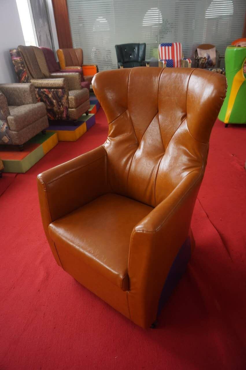 贵阳网吧定制沙发