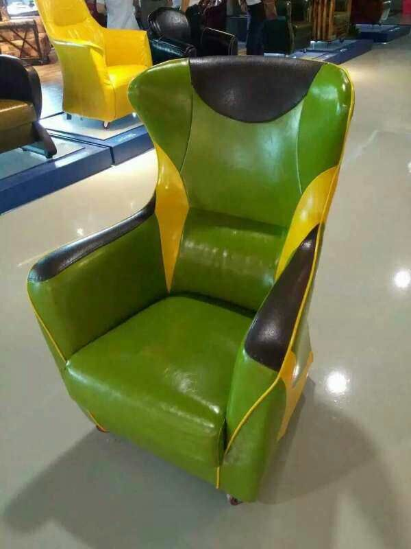 贵州网咖定制沙发
