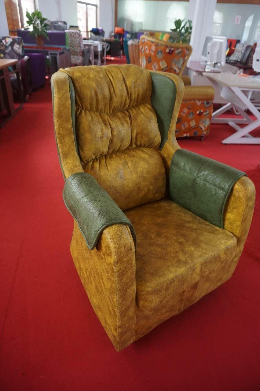 贵阳网咖定制沙发