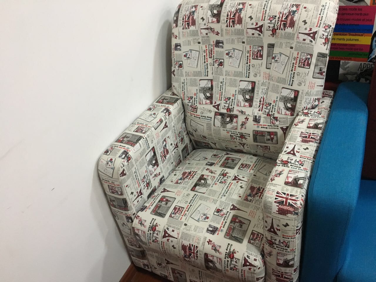 贵阳高档网咖沙发