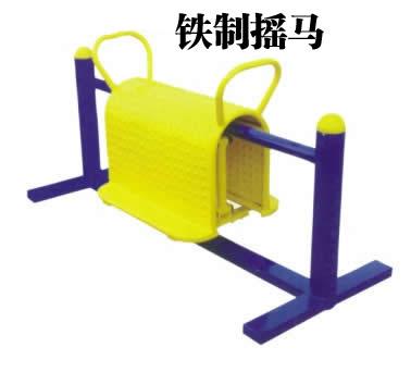 郑州市内健身器材厂