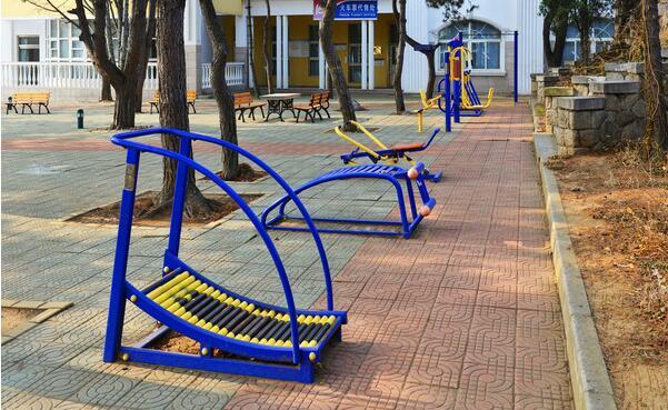 广场健身器材价格