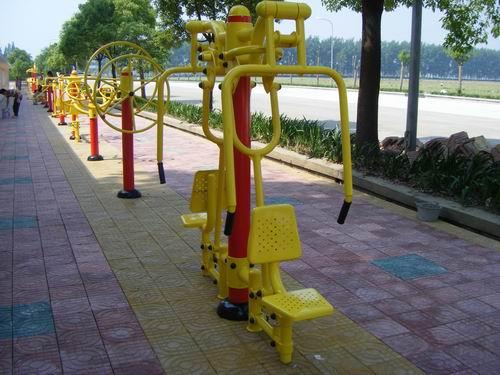 广场健身器材专卖