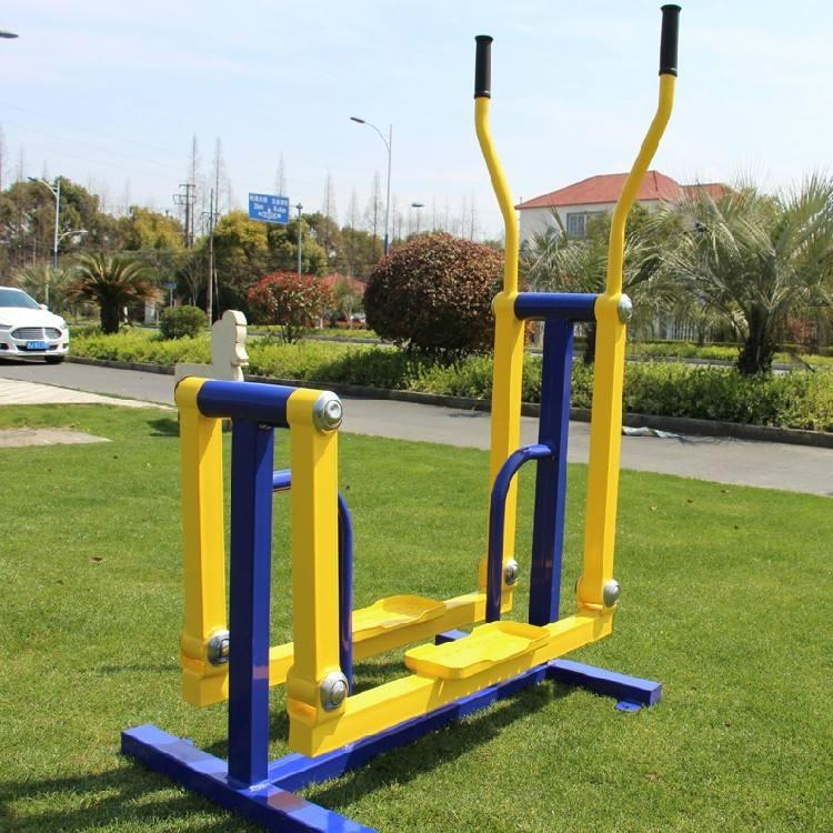 小区公园健身器材