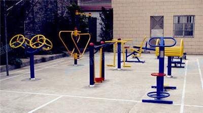 公园户外健身器材厂