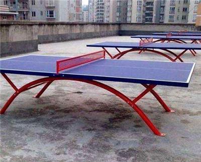 室内乒乓球台厂家