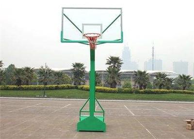移动篮球架生产厂家