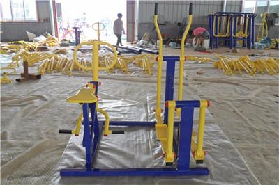 河南健身器械厂家