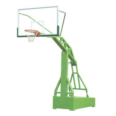 室外篮球架厂家
