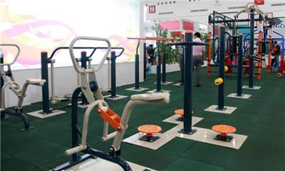 室外健身器材品牌厂家