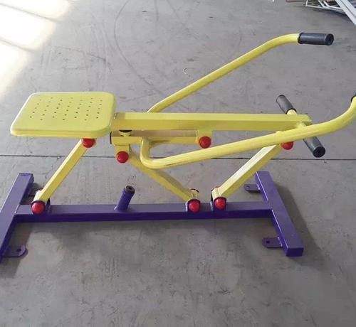 户外健身器材厂:健骑机