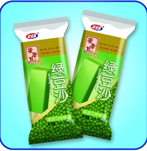 绿豆沙冰棒批发