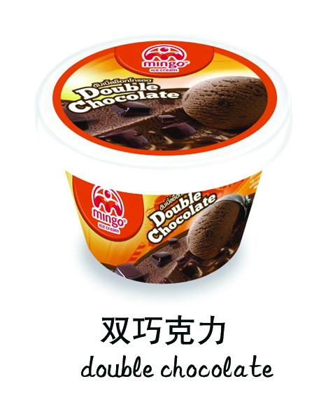 巧克力雪糕