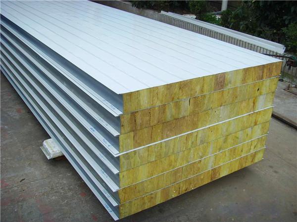 贵州岩棉板