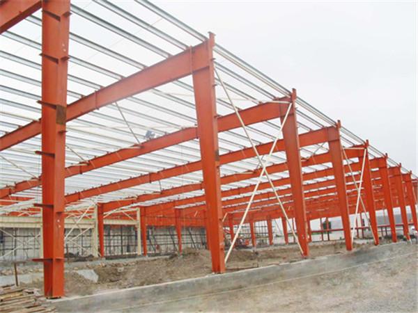 贵州轻钢结构