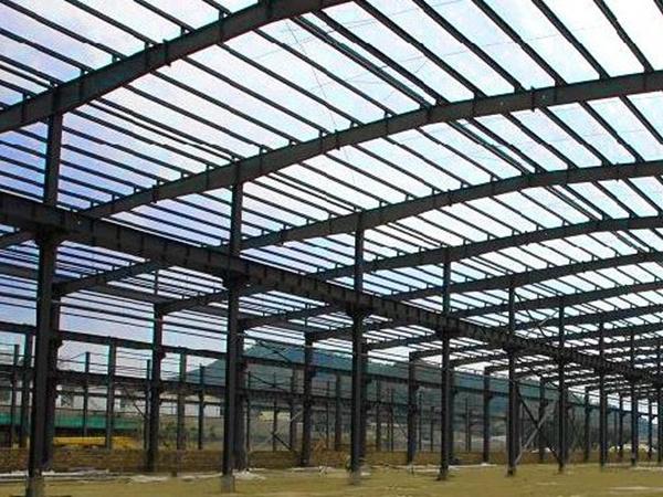 遵义钢结构大棚