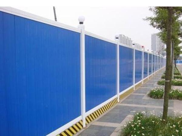 贵州施工围栏