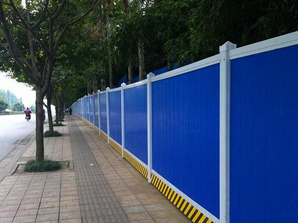 贵州工地护栏