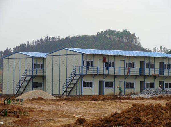 贵州双层活动房