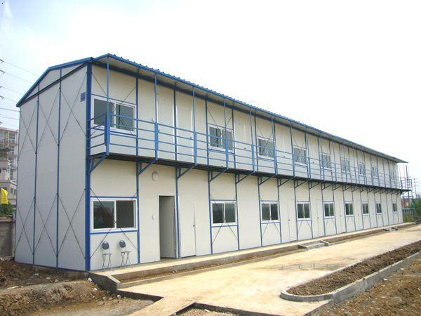 贵州K式活动房