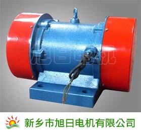 煤炭振動電機