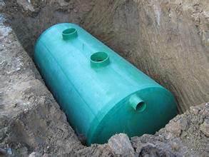 鄂州环保玻璃钢化粪池