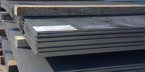青岛钢板生产厂家 特舟钢铁 邯郸钢板公司地址