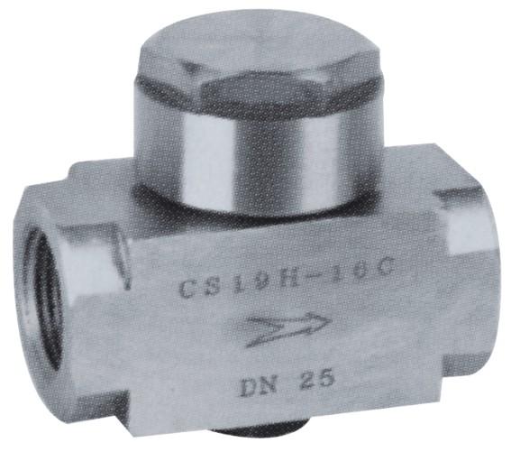 TPWF系列 热动力型蒸汽疏水阀