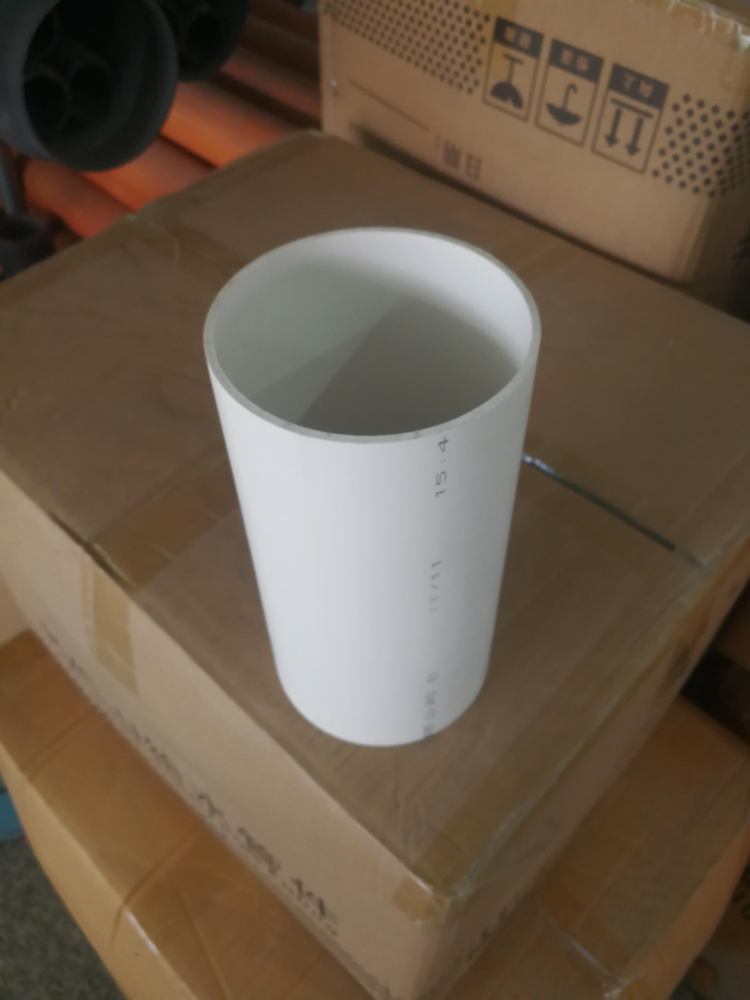 云南PVC农业灌溉管
