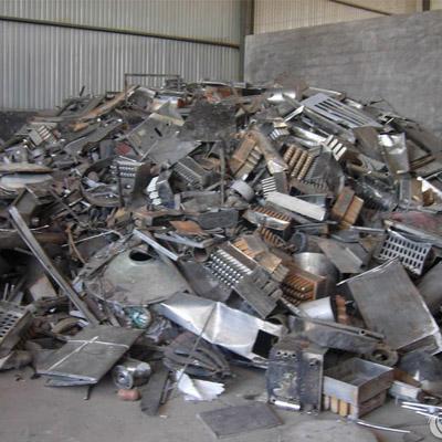电子废弃物回收