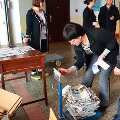 贵阳废旧纸品回收