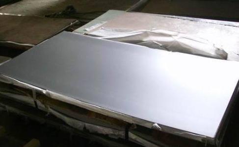 遵义冷轧不锈钢板