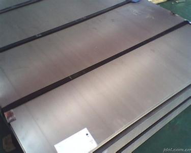 贵州冷轧钢板
