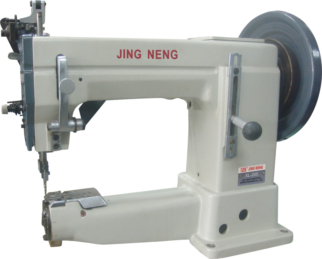 Thickness Industry sewing machine