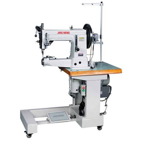 筒型综合送料厚料缝纫机