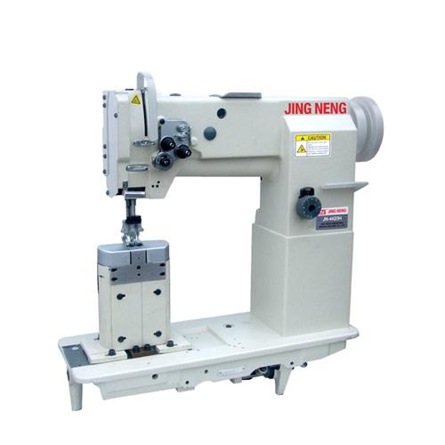 单双针立柱式综合送料缝纫机