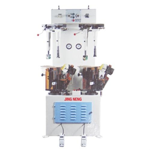 泛用型油压自动压底机
