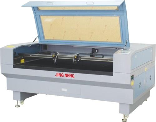 摄像定位双光头激光切割机