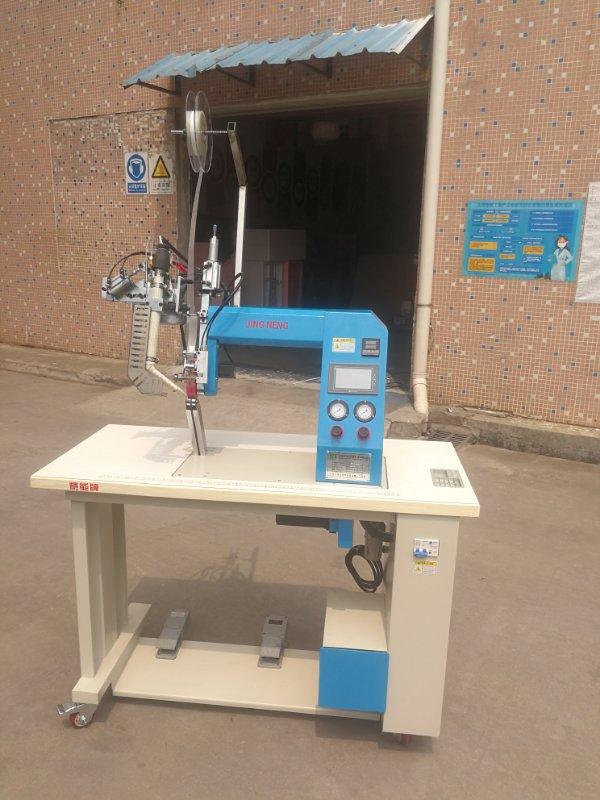 压胶机-JN608B-防护服生产设备