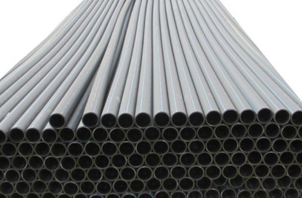 PE虹吸排水管材