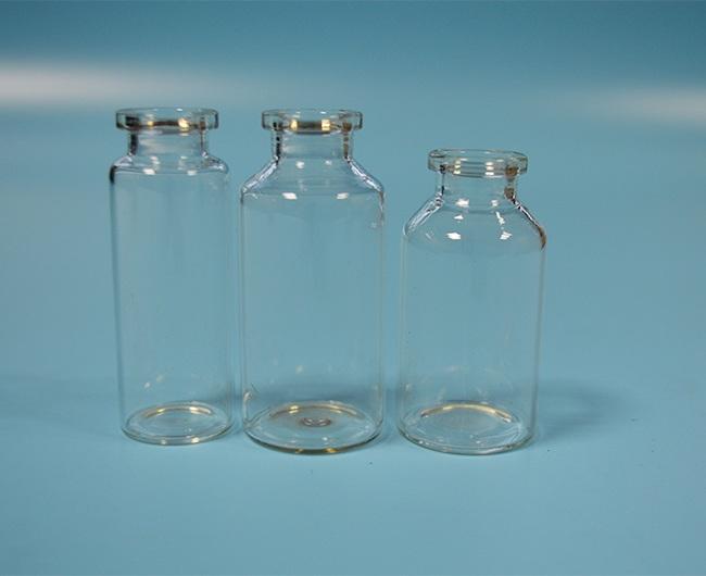 药用玻璃瓶