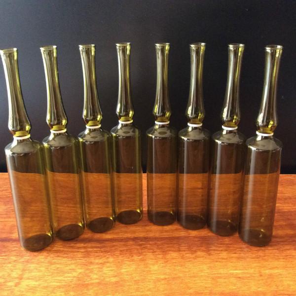 棕色欧标c型安瓿瓶20ml