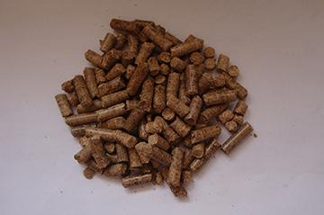 木屑颗粒厂家销售