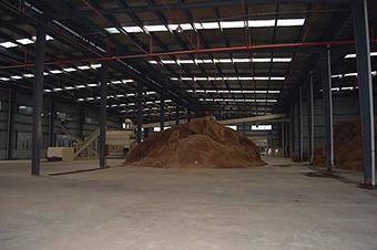 木屑颗粒生产
