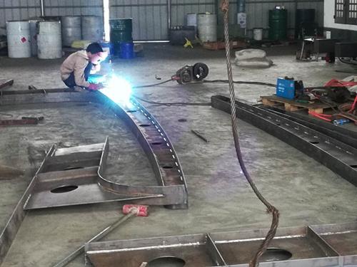 钢结构制作公司