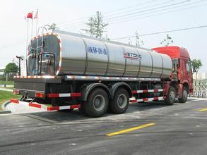 贵州运输罐公司